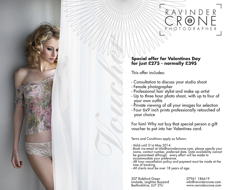 Boudoir Photoshoot With Ravinder Crone Photography Valentine S Day